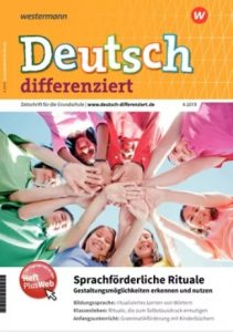 Deutsch differenziert Titel 04/2019