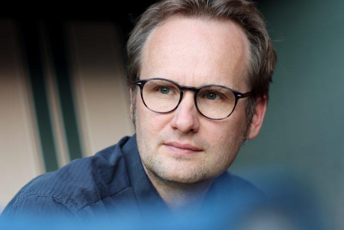 Portrait Christian Peitz